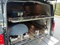 Rouwtransportauto Mercedes Benz Vito - Multifunctioneel